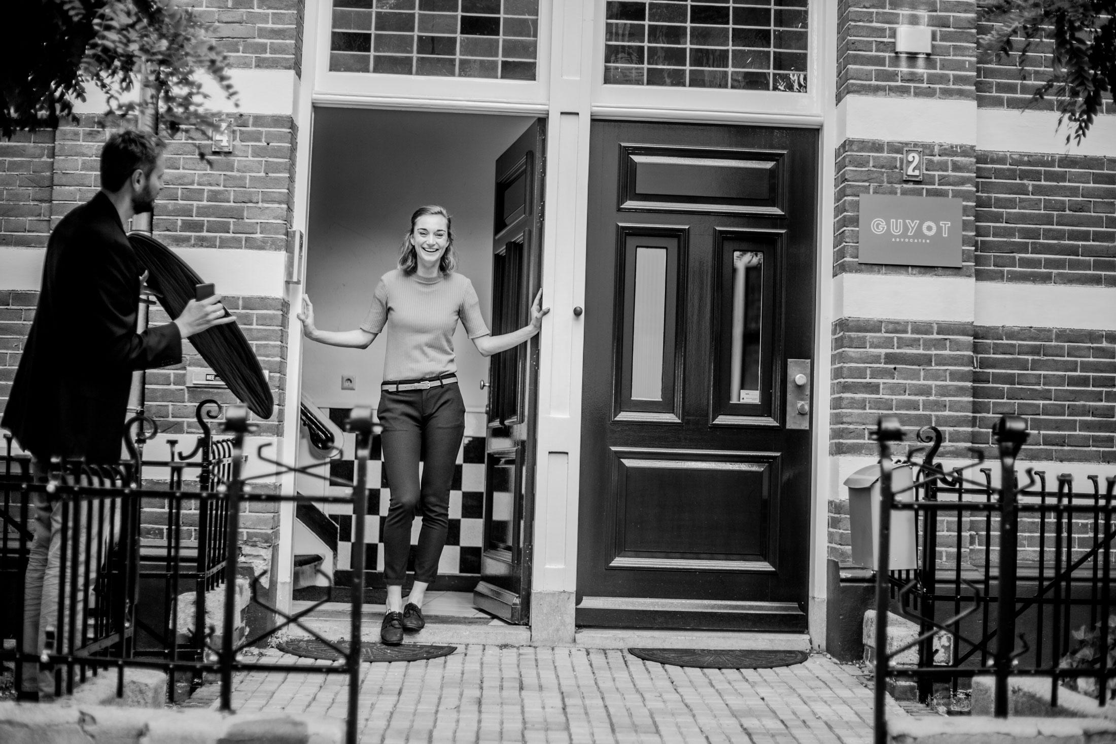 Guyot Advocaten Nijmegen - Marieke Vromen